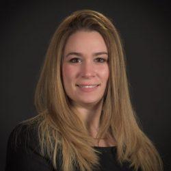 Allison Van Berg