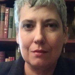 Tina Trent