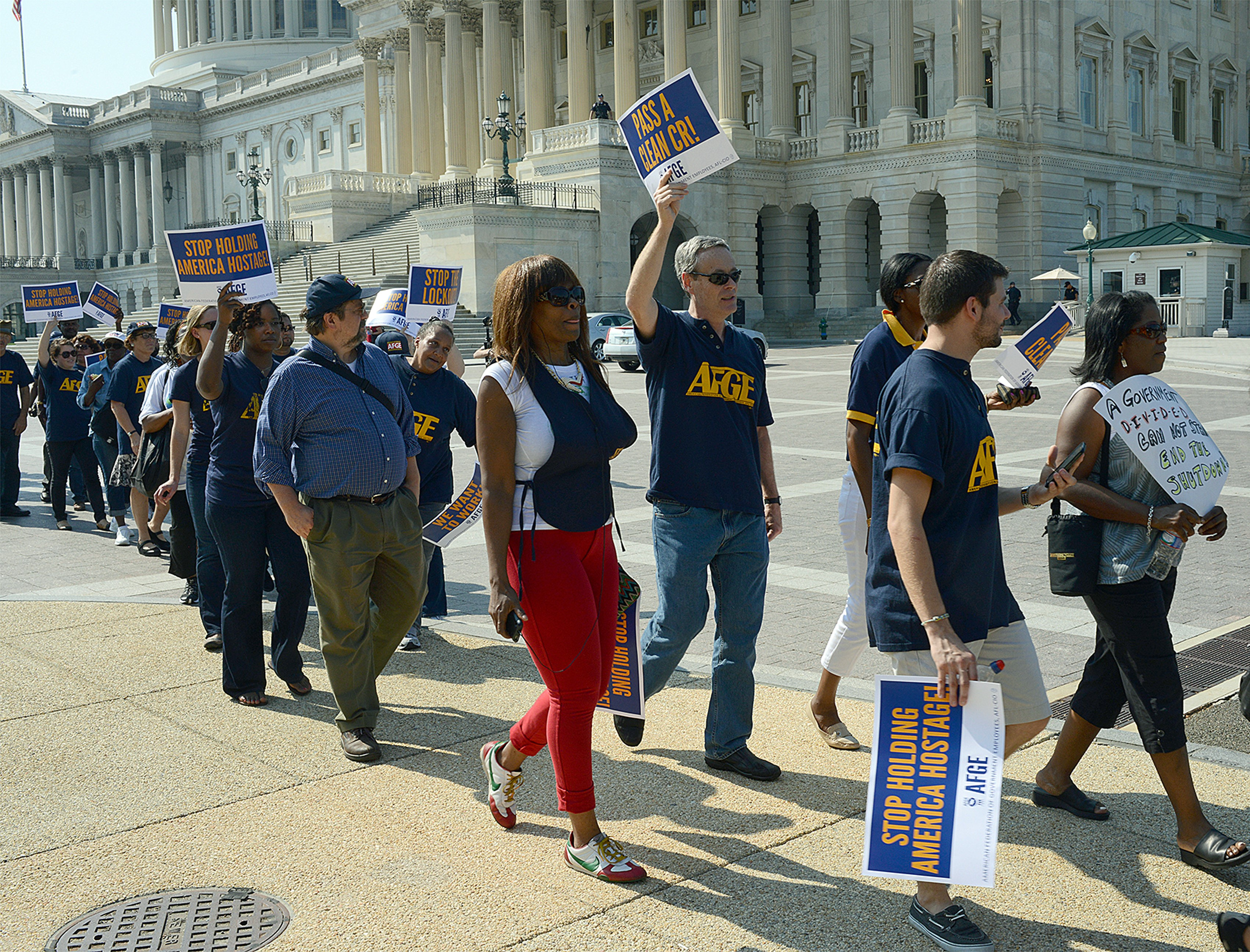 Government Unions after Wisconsin - Capital Research Center
