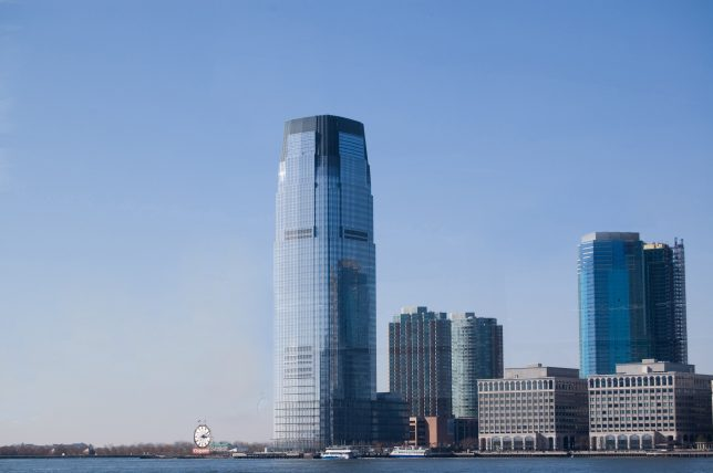 The United States of Goldman Sachs - Capital Research Center