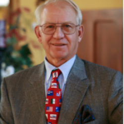 Dr. John A. Baden