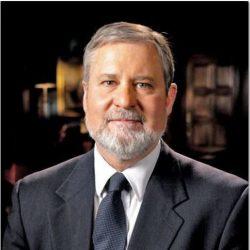 Dr. Larry P. Arnn
