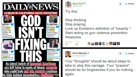 sja deception blog NYDailyNews and two congressmen attack prayer 151207 prayer-shaming